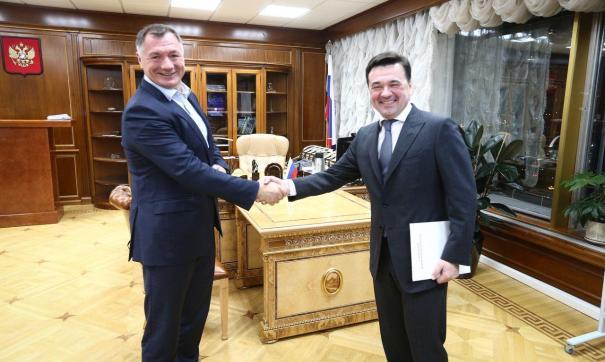 В Московской области сдадут 36 долгостроев до конца года