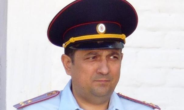 Дамир Сатретдинов
