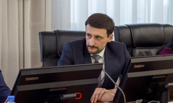 Алексей Ракитский