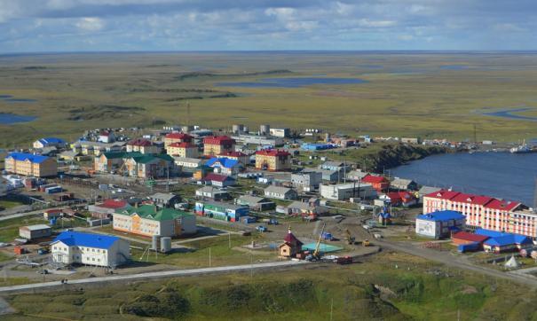 Село Сеяха