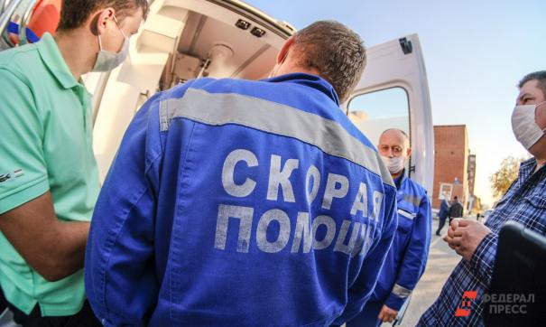 Депутат не исключает угрозы и для врачей, приехавших к минздраву