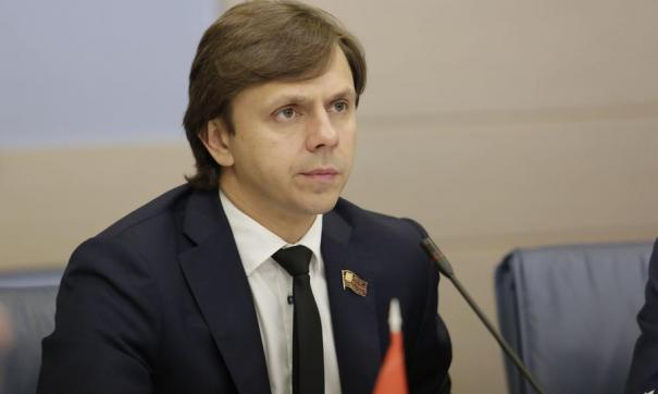 Дарья Кислицина провела прямой эфир с губернатором Орловской области