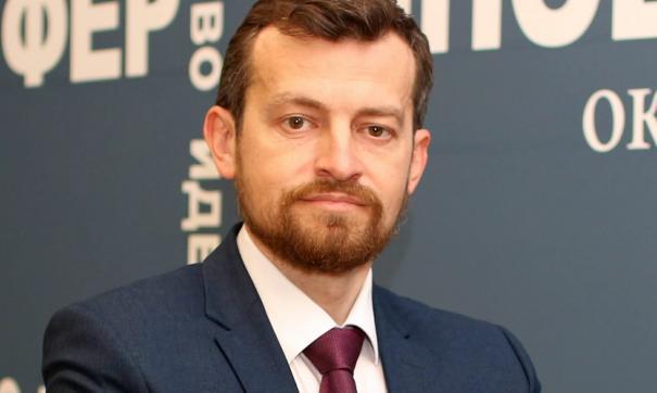 Вячеслав Дмитриев назначен главой Куйбышевской ЖД