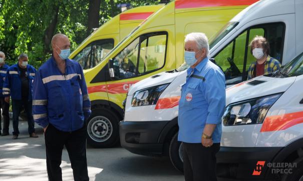 В Свердловской области готовят новые коронавирусные меры безопасности