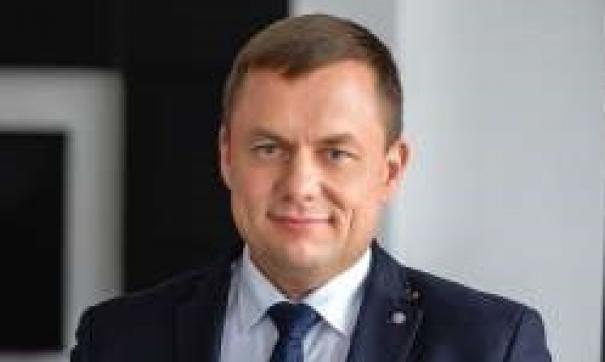 Свердловский фонд поддержки предпринимательства обрел нового главу
