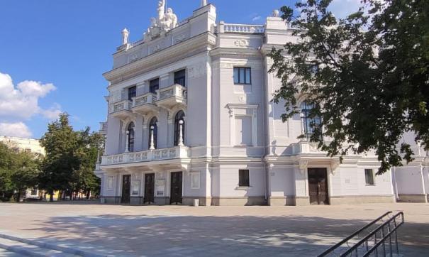 Оперный театр Екатеринбурга закрыли из-за заразившихся COVID артистов