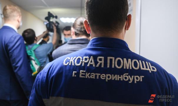 Власти Екатеринбурга обратятся к Куйвашеву за «особыми» условиями размещения ларьков