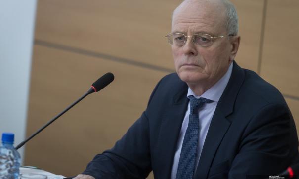 Новым главой свердловского Уставного суда стал бывший прокурор