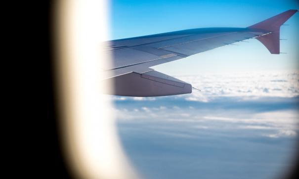 Видеокамеры в самолетах будут устанавливать с 2023 года