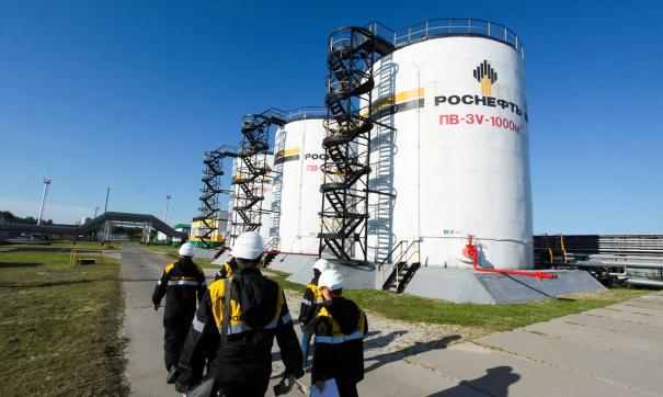 В 2021-2023 годах планируется добыча от 518 до 560 миллионов тонн нефти