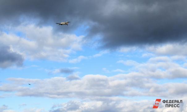 Дальность обнаружения дронов составляет от 150 до 500 метров