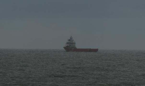 Моряков освободили