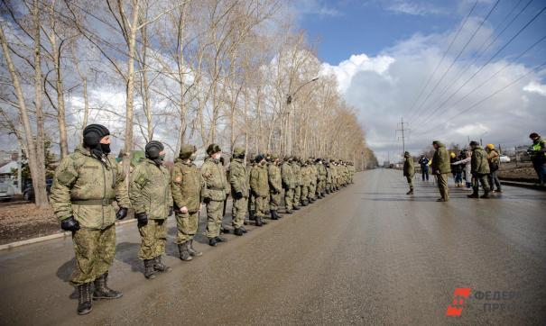Эксперт оценивает действующую структуру Вооруженных сил как оптимальную