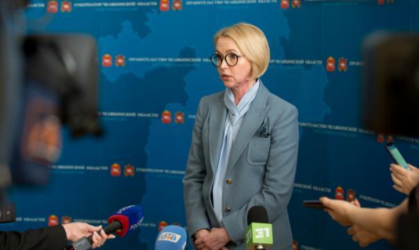 Ирина Гехт задумалась об управленческих решениях для Троицка