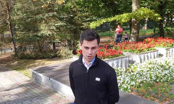 Министр природных ресурсов и экологии Калининградской области Олег Ступин рассказал о проблеме паводков в регионе