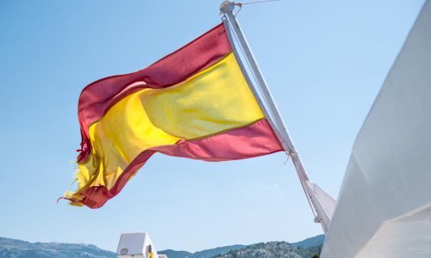 Испания закрыла еще четыре автономии