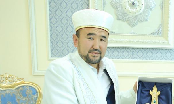 Жанболат Охтаубаев