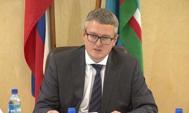 Солодов рассказал об успехах системы мониторинга экологической обстановки