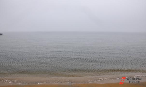 Экологической проблемой на Халактырском пляже занимаются специалисты