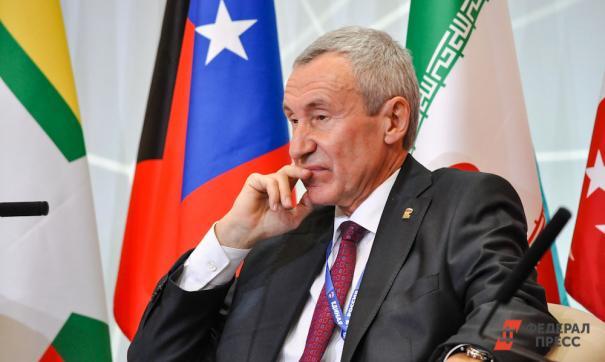 Климов не оценил идею парламента Нагорного Карабаха