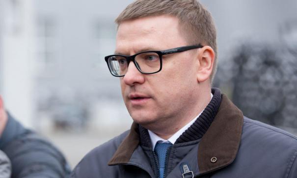На место взрыва прибыл губернатор Челябинской области