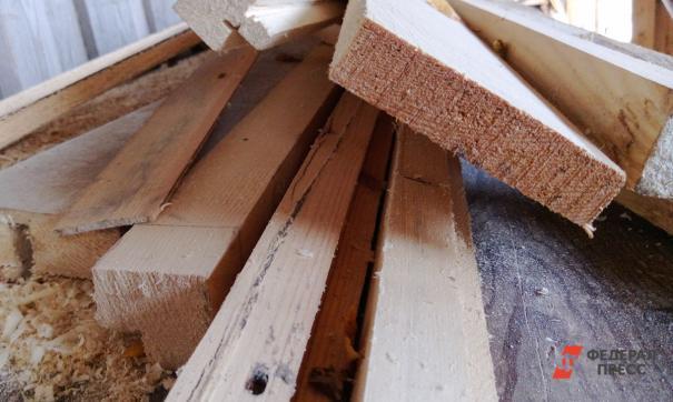 Вологжане смогут получать древесину по новым правилам