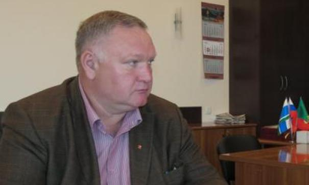 Олег Сандаков пришел из правительства Свердловской области