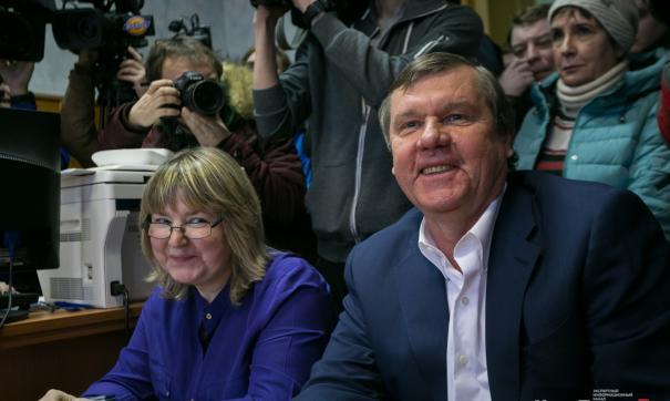 Новиков прославил уральского миллиардера