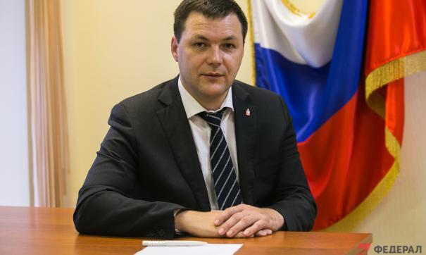 Алексей Дронов может повторить успех на выборах