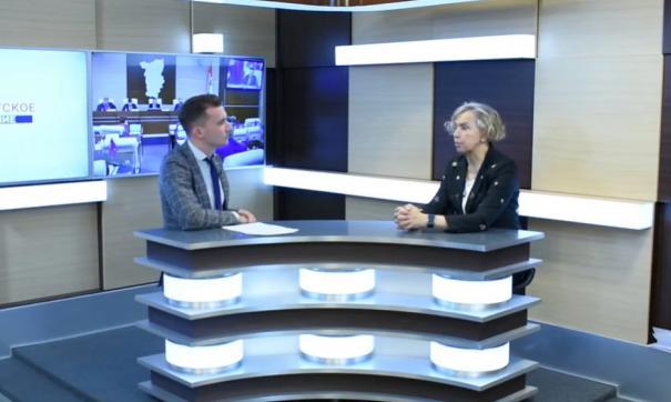 Прикамские депутаты приняли в первом чтении проект краевого бюджета