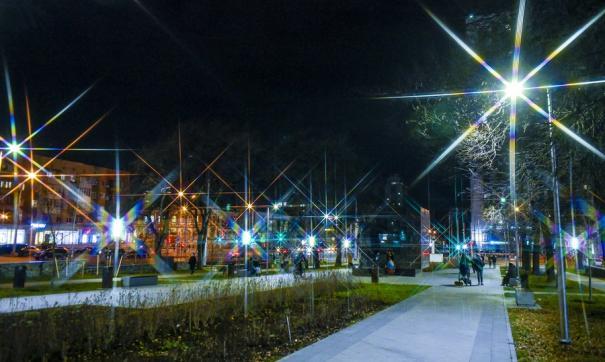 К юбилею Перми отремонтируют и построят 30 парков