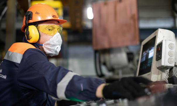 РМК поднялась в рейтинге лучших работодателей страны