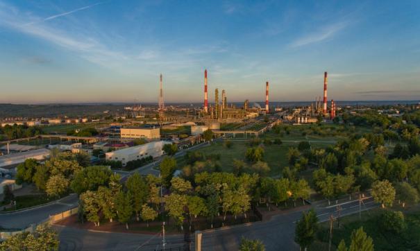 Саратовский НПЗ признан лучшим предприятием в области нефтепереработки