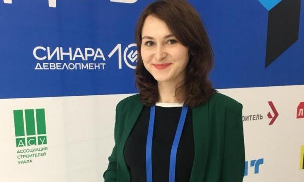 В Екатеринбургской гордуме появился новый пресс-секретарь