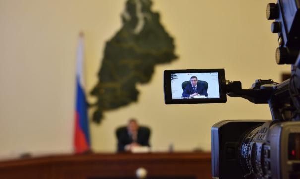Владимир Якушев не готов откровенничать в соцсетях