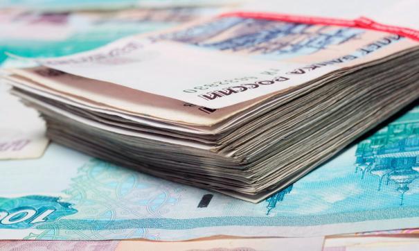 Расходы свердловского бюджета превысят доходы в 2021 году