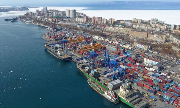 Конфликт во Владивостокском порту подходит к концу