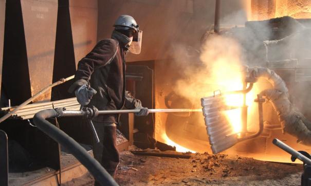 Хабаровский край – один из главных промышленных центров Дальнего Востока