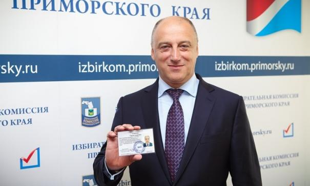Сергей Сопчук стал фигурантом судебного разбирательства.