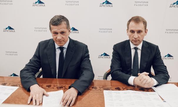 За назначением Козлова стоит непосредственно полпред президента Юрий Трутнев.