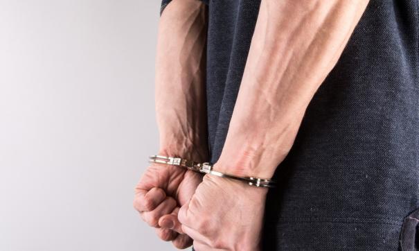 В Новосибирске задержали экс-прокурора областного центра