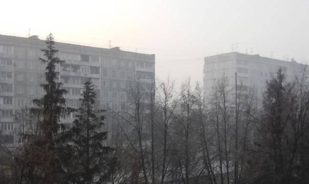 Синоптики рассказала о ситуации с неприятным запахом в Кемерове