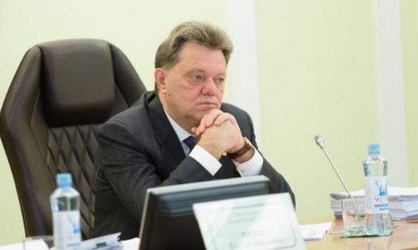 Томский мэр Иван Кляйн обратился к горожанам