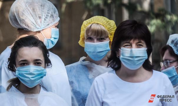 Новосибирская сеть ресторанов накормит врачей бесплатными обедами