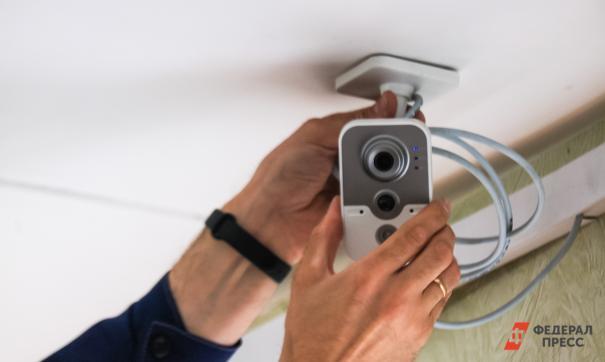 За детьми в новосибирской туберкулезной больнице будут наблюдать с помощью камер