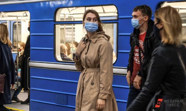 Эксперт рассказала, когда больной коронавирусом максимально заразен