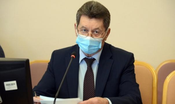 Владимир Ковин