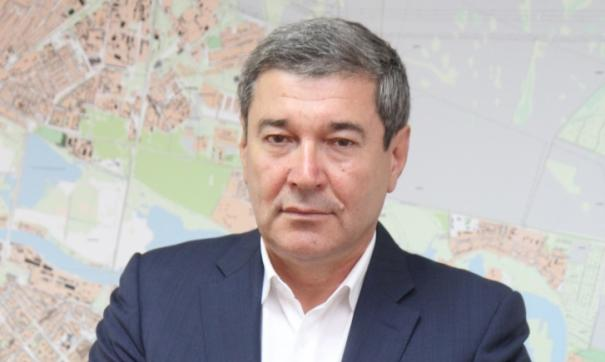 Мугаммир Галиуллин
