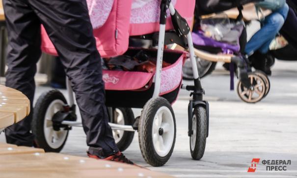 После пандемии регионы ПФО ждем падение рождаемости