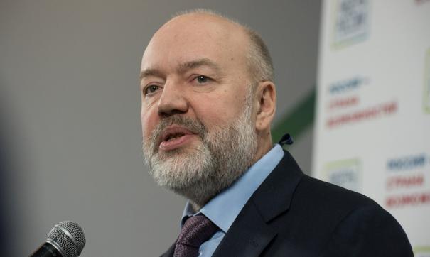 Крашенинников сообщил, что законопроекты вызвали много споров